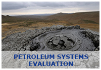 Petroleum System Evaluation
